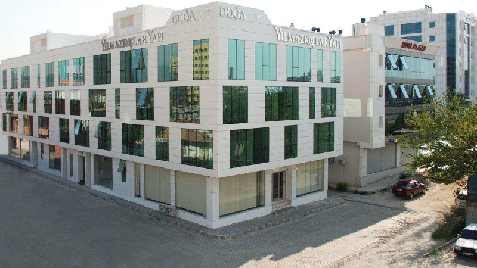 Doga Plaza
